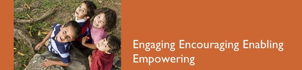Ebony & ivory Community Organisation Banner 9