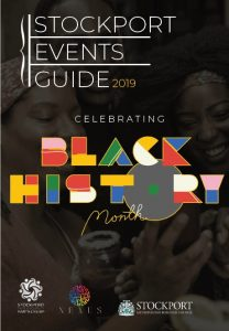 Black History Stockport Event